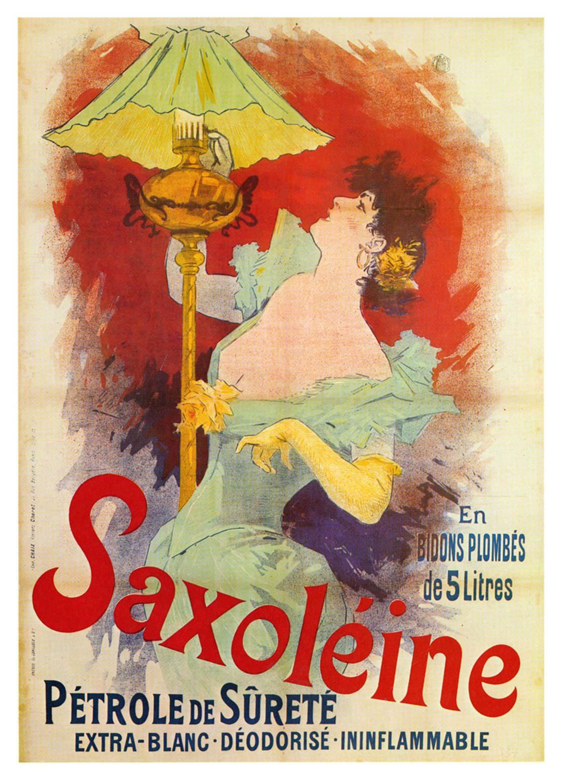 La Belle Epoque More Than 200 Vintage Posters Available For Free