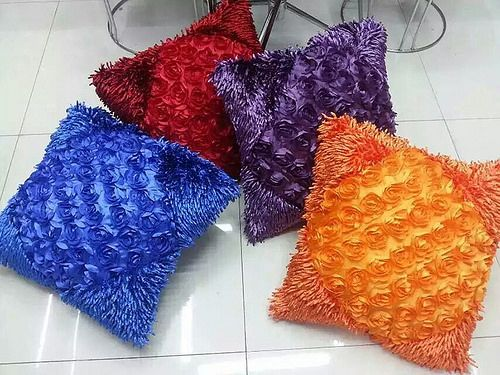 En güzel dekorasyon paylaşımları için Kadinika.com #kadinika #dekorasyon #decoration #woman #women Hand made decorative pillow case for home sofa