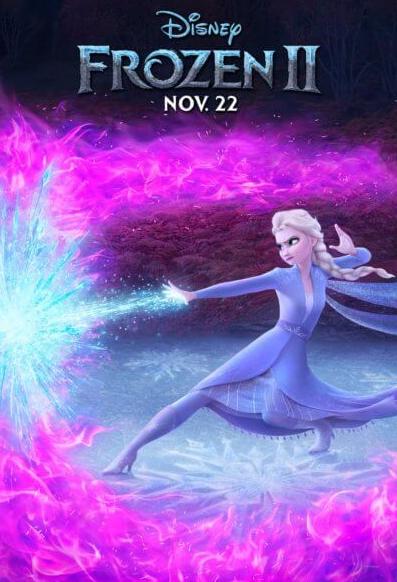 Ver Pelicula Frozen 2 2019 Online Gratis Frozen 2 En Hd Frozen 2 En Castellano Y Latino Frozen Disney Frozen Kartun