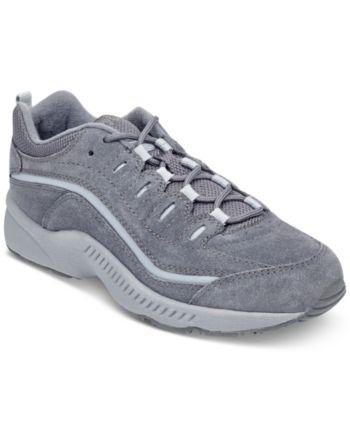 b836e807f Easy Spirit Romy Sneakers - Gray 6.5M