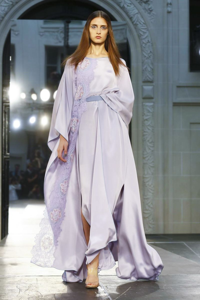 Alexis Mabille Couture Fall  2016