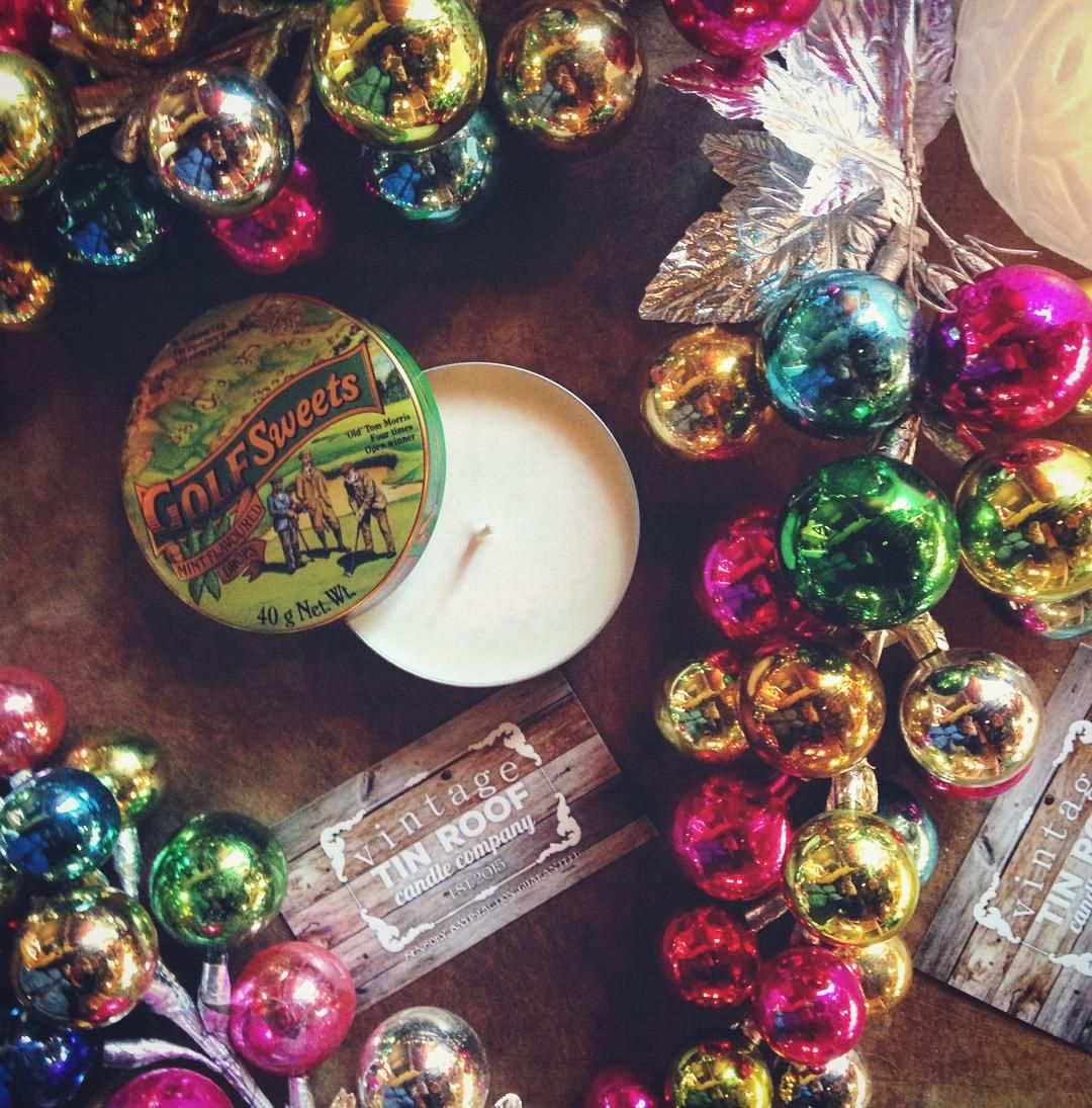 Looking for a #stockingstuffer for your #sweetie? #looknofurther #tinroofcandleco #tinroofcandles #soycandles #vintagecandles #etsy #etsyshop #etsyusa #holidays #etsygifts #giftguide