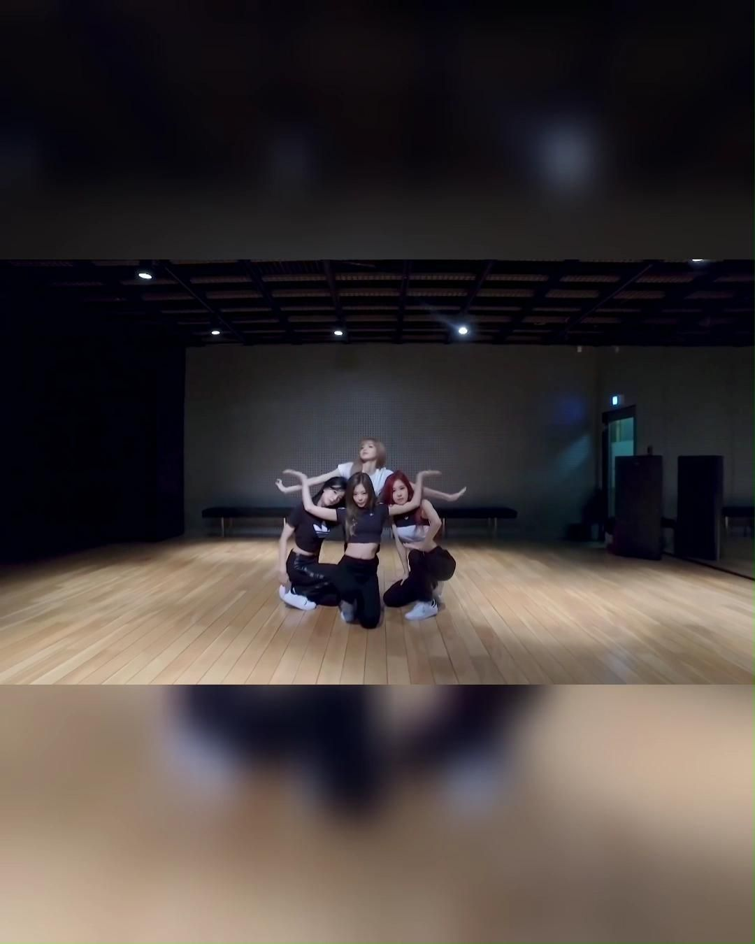 Blackpink - Ddu Du Ddu Du (Dance Practice Full Video)
