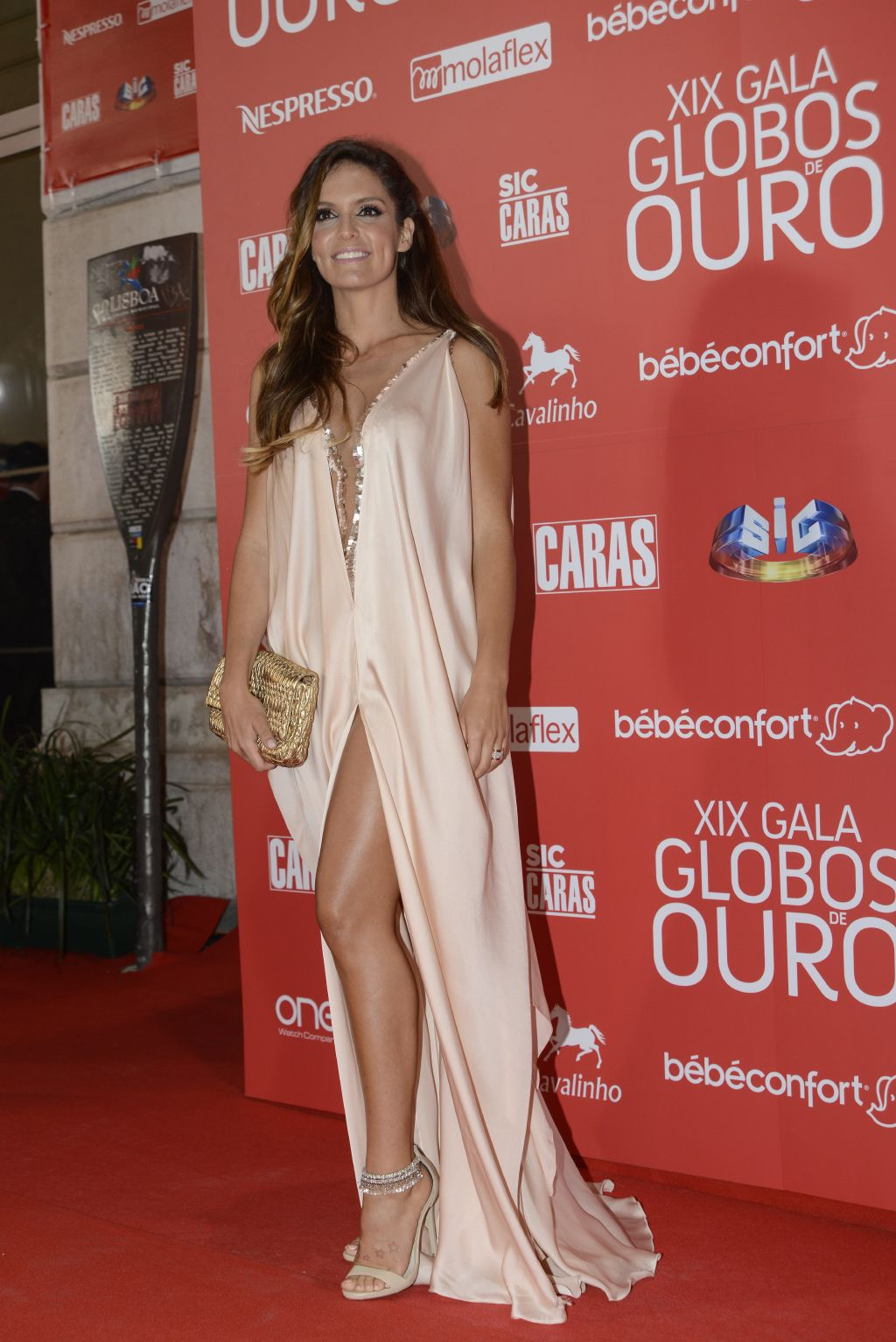 Diana Chaves Globos de Ouro | Globos de Ouro | Pinterest ...