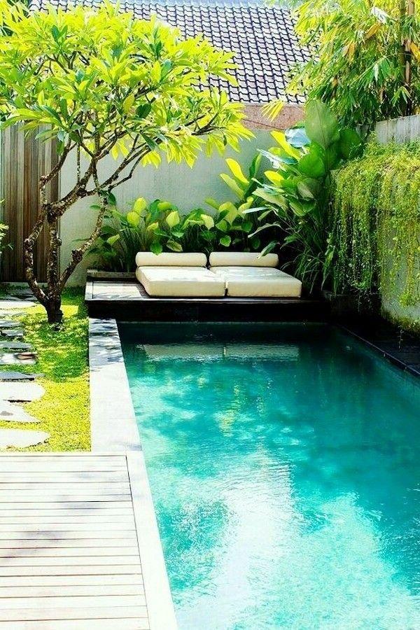 45++ Schmaler pool zum schwimmen Trends