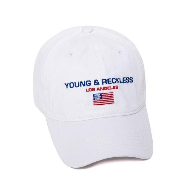 various colors b8f34 c379f United Dad Hat- White