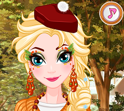 Elsa Yüz Boyamaelsa Yüz Boyama Oyunelsa Yüz Boyama Oynaelsa Yüz