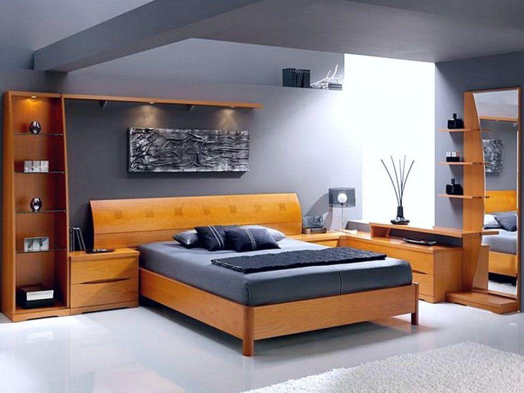 10 Home Makeover Bedroom Ideas Modern Bedroom Interior Modern