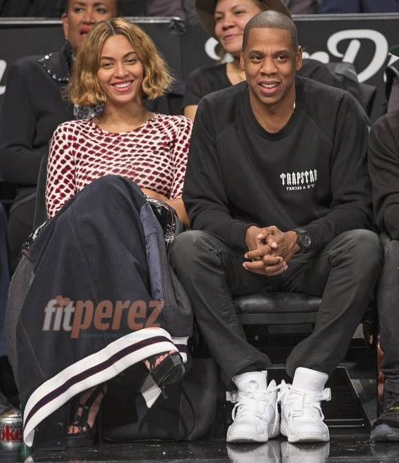 Astonishing Beyonca Takes Jay Z To Brooklyn Nets Game To Show Off Her Schematic Wiring Diagrams Amerangerunnerswayorg
