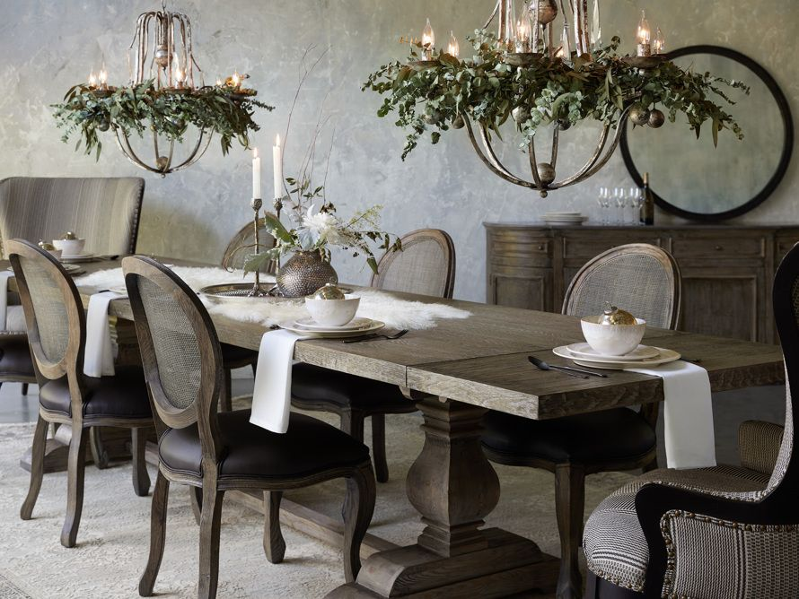 Kensington Dining Table | Arhaus