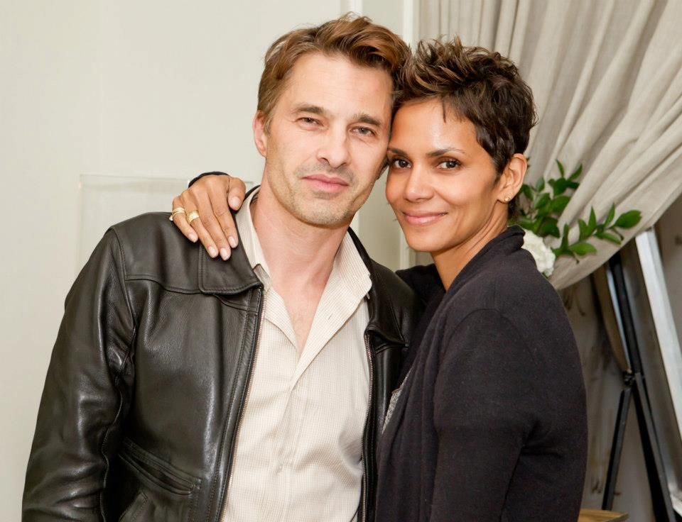 Halle berry dating rapper