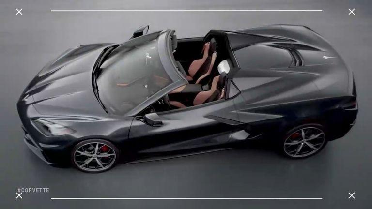 So There Will Be A 2020 Chevrolet Corvette C8 Convertible Chevrolet Corvette Corvette Convertible Chevy Corvette