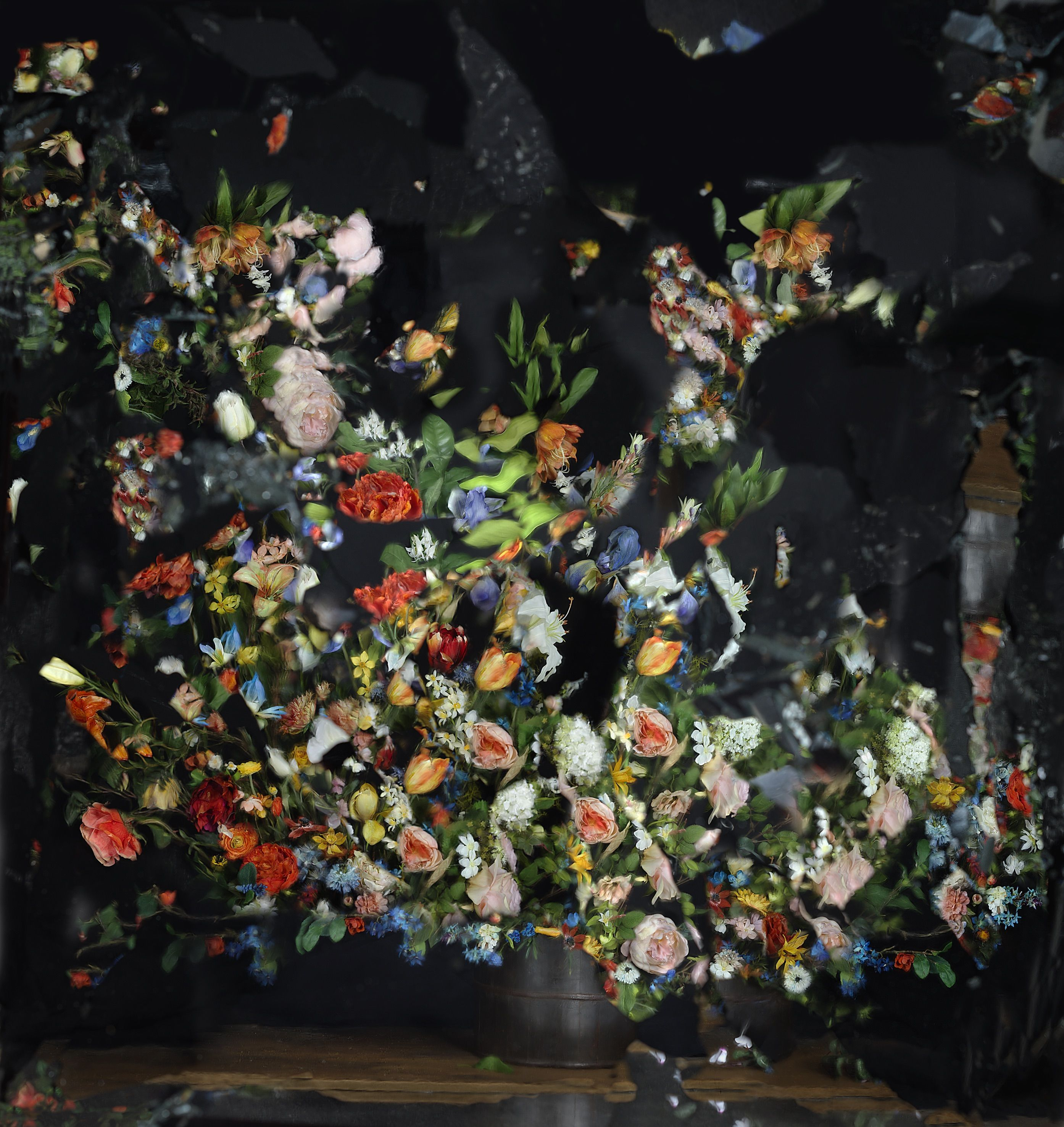 On Reflection Virtual E02 by Ori Gersht on Paddle8. Paddle8 is a marketplace for collectors, presenting auctions of extraordinary art and objects.