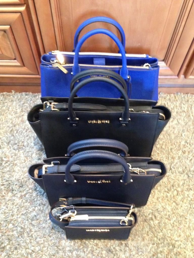 c54e1f876d43 Selma & Sutton; Medium vs Large - PurseForum | Fashion Forward ...