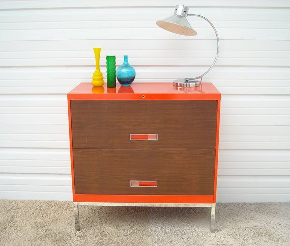 Modern Lateral File Cabinet | Lateral File Cabinet | Pinterest ...