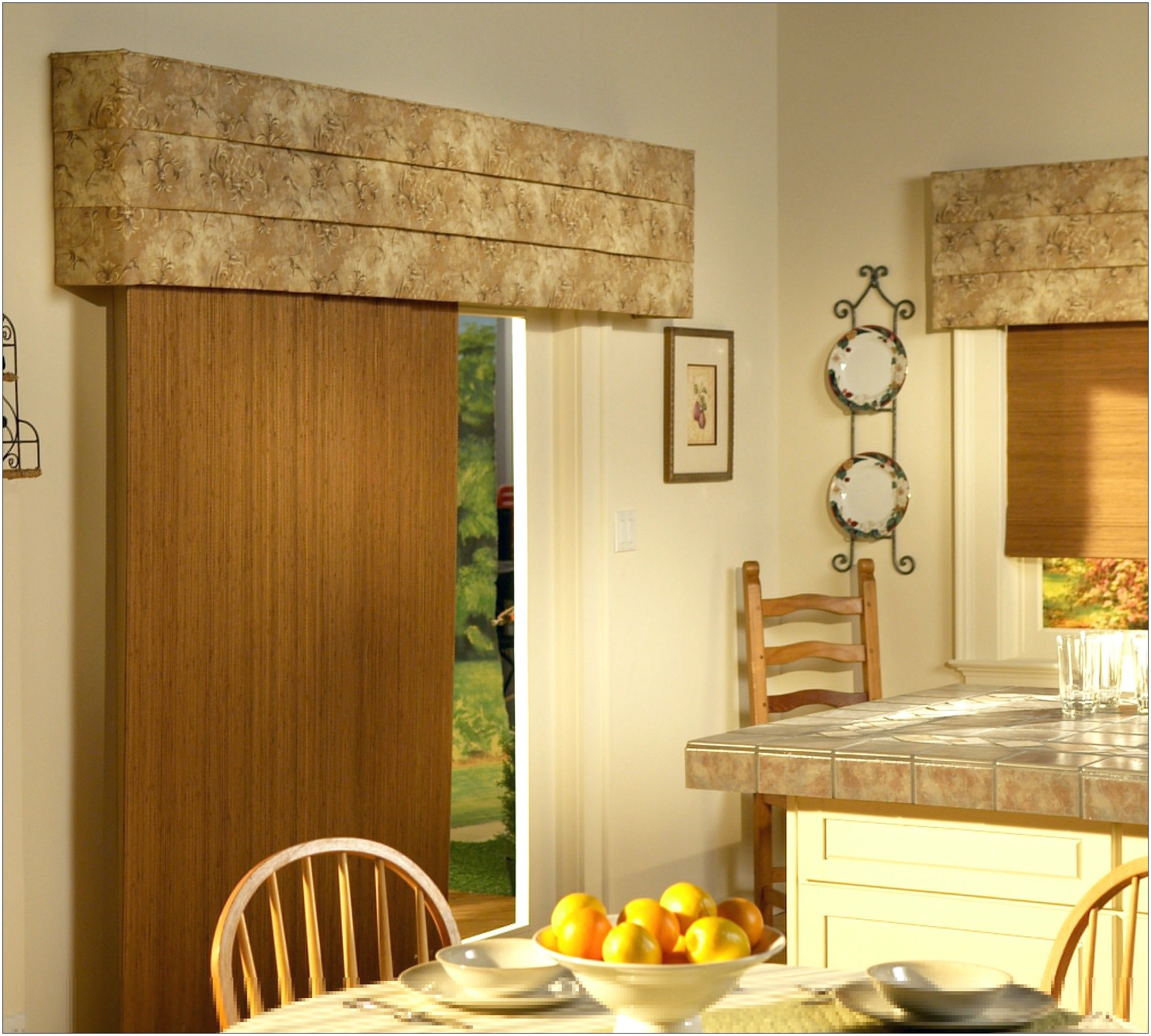 Window Curtain Valance Ideas | http://realtag.info | Pinterest