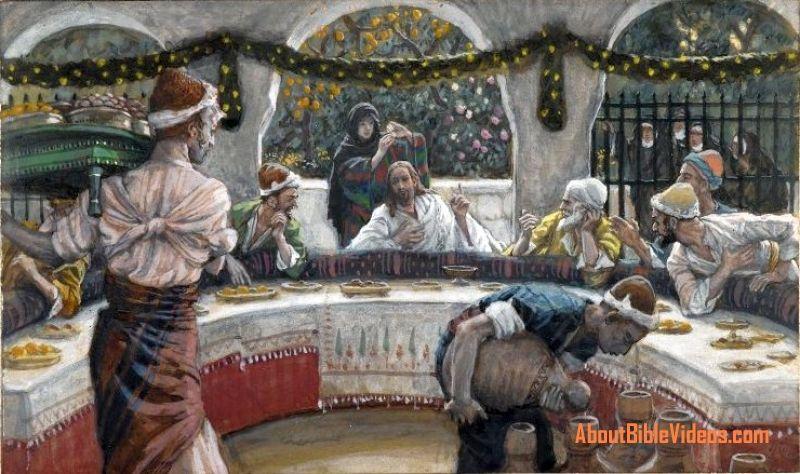 아멘 주 예수여 어서 오시옵소서              Amen! Come, Lord Jesus: Count The Cost Of Being A Disciple Of JESUS