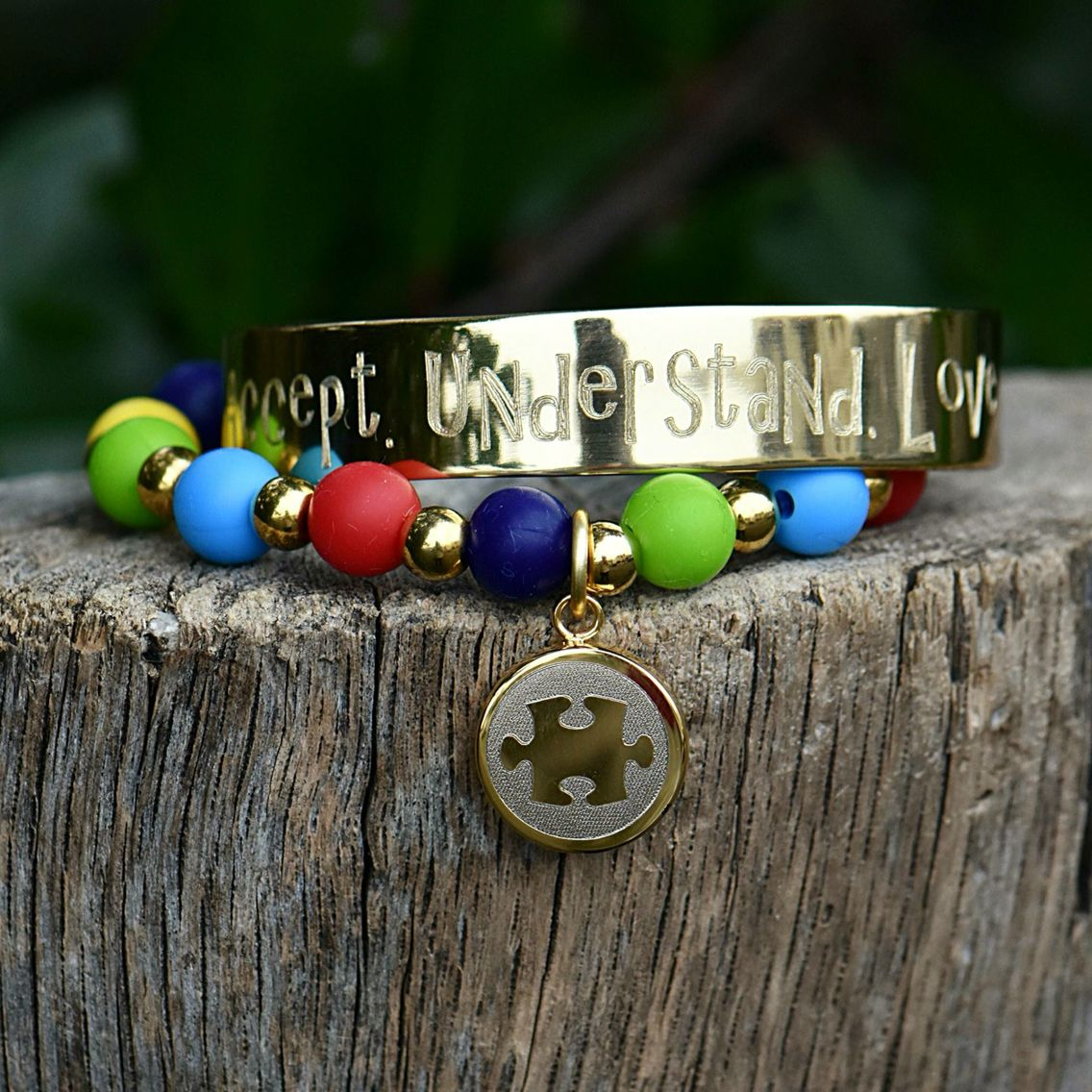 New Rustic Cuff Love Gotta Have This One Autism Pinterest