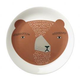 Donna Wilson Bear Plate