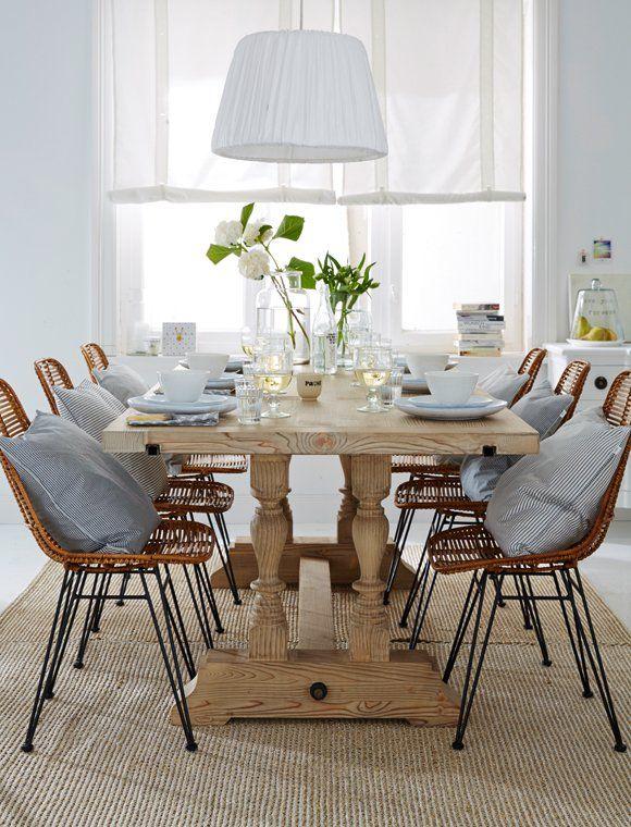 Casa campo neo rustico buscar con google proyecto dining dining room y kitchen dining - Casa y campo rustico ...