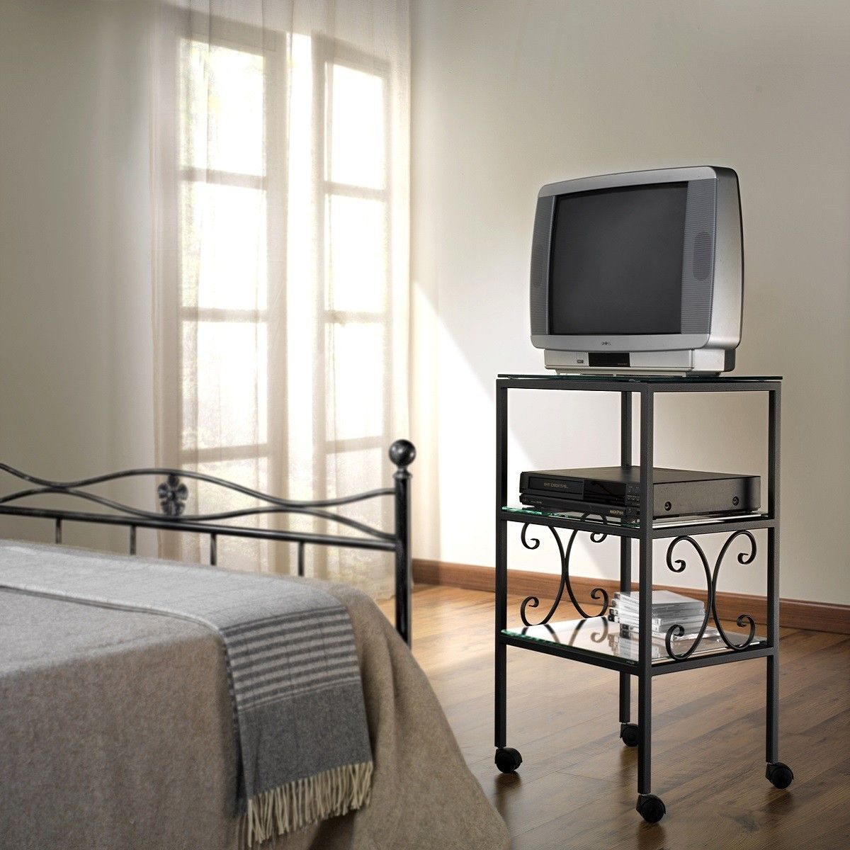 Tavolino Porta Tv.Tavolino Porta Tv Ritz Tavolini Classici Design Del