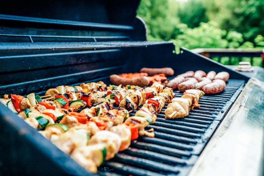 Meal Prep Memorial Day Eats To Go Grilling Recipes Bbq Recipes Indoor Grill Recipes