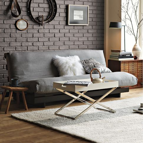 i think a futon might be the solution to my couch situation  it u0027d i think a futon might be the solution to my couch situation  it u0027d      rh   pinterest