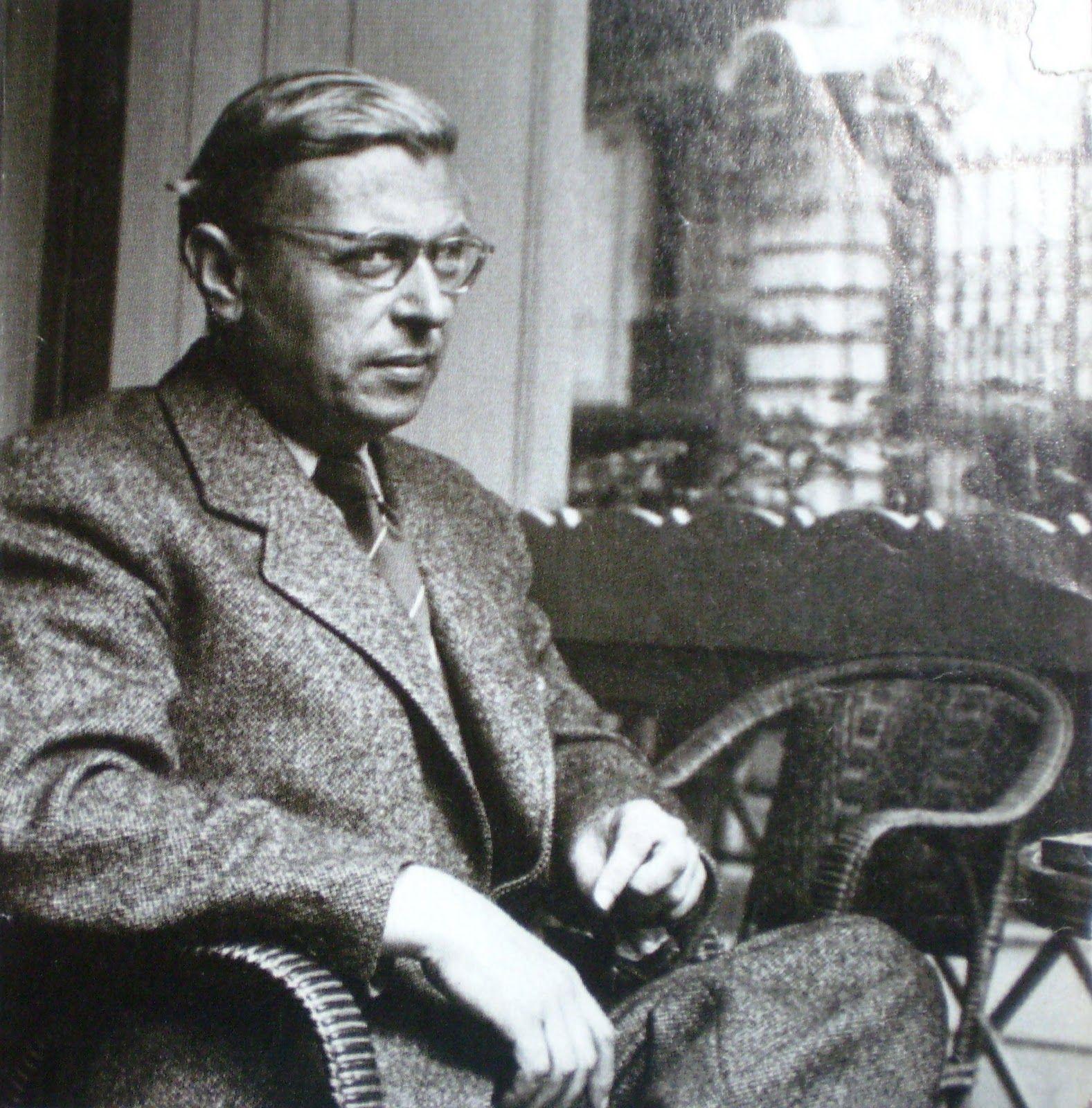 Jean Sol Partre  Sartre, Prix nobel de littérature, Prix nobel