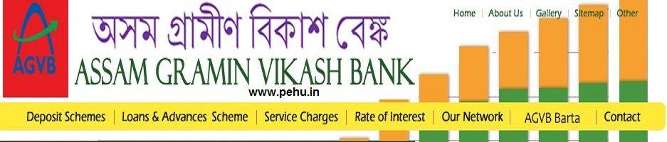assam garmin vikash bank application form