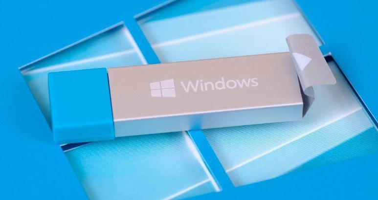 How To Create Windows 10 Installation Usb Flash Drive Iso Dvd 10 Things Usb Flash Drive Usb