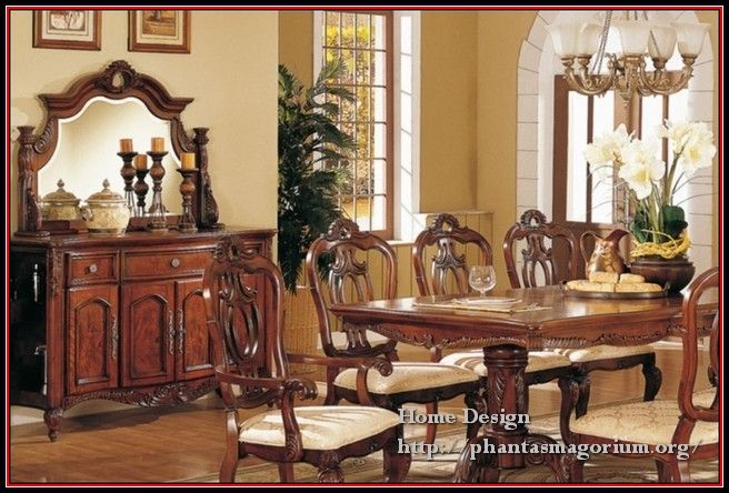 Used Formal Dining Room Sets For Sale Home Design Archive Antique Beauteous Antique Formal Dining Room Sets Design Inspiration