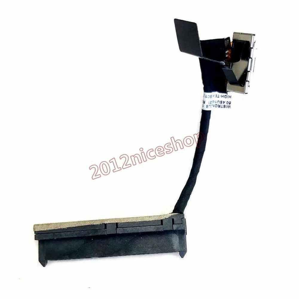 Oem Sata Hard Drive Hdd Connector Cable For Hp Pavilion Dv6 7000 Dv7 7000 Series Ebay Hard Drive Hp Pavilion Hdd