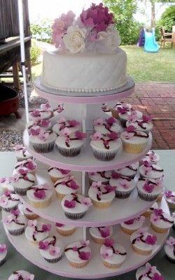Celestial Cakes