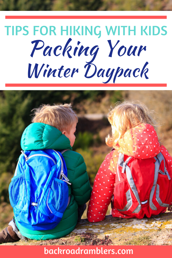 Photo of Winter Daypack Essentials: What You Need for Hiking with Kids