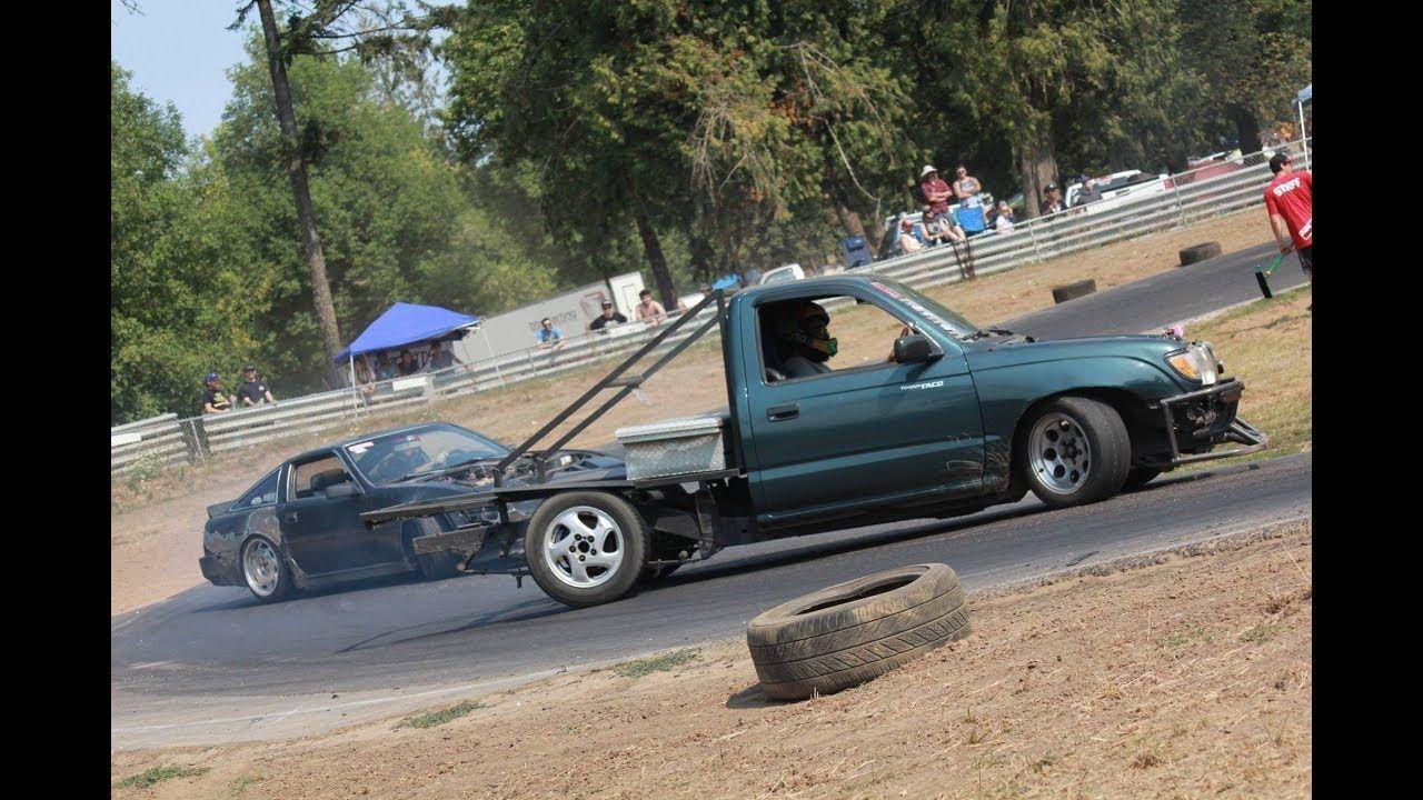 Image Result For Toyota Drift Truck Build Drifting Built Drift
