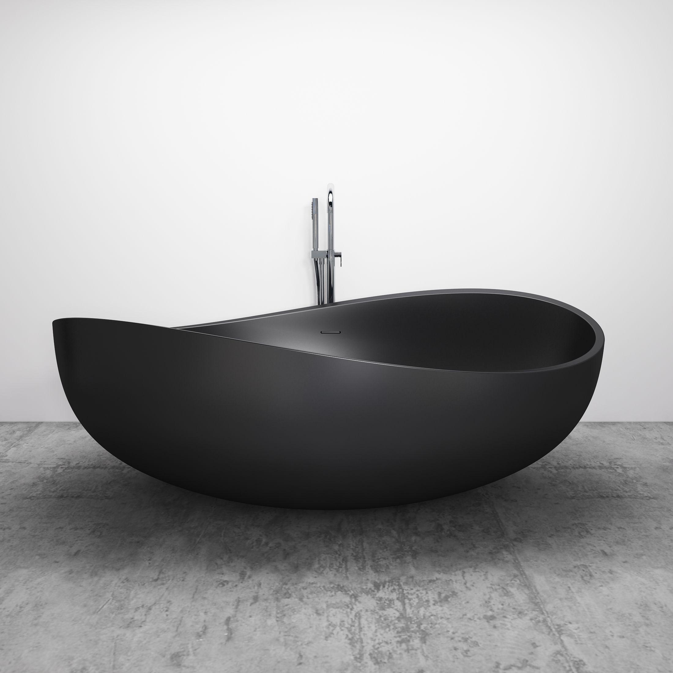 42++ Freistehende badewanne an der wand Trends