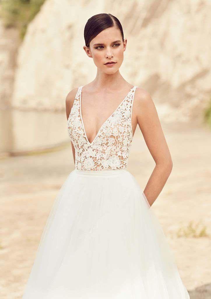 Mikaella   The White Dress Portland   If I Do   Pinterest   Wedding