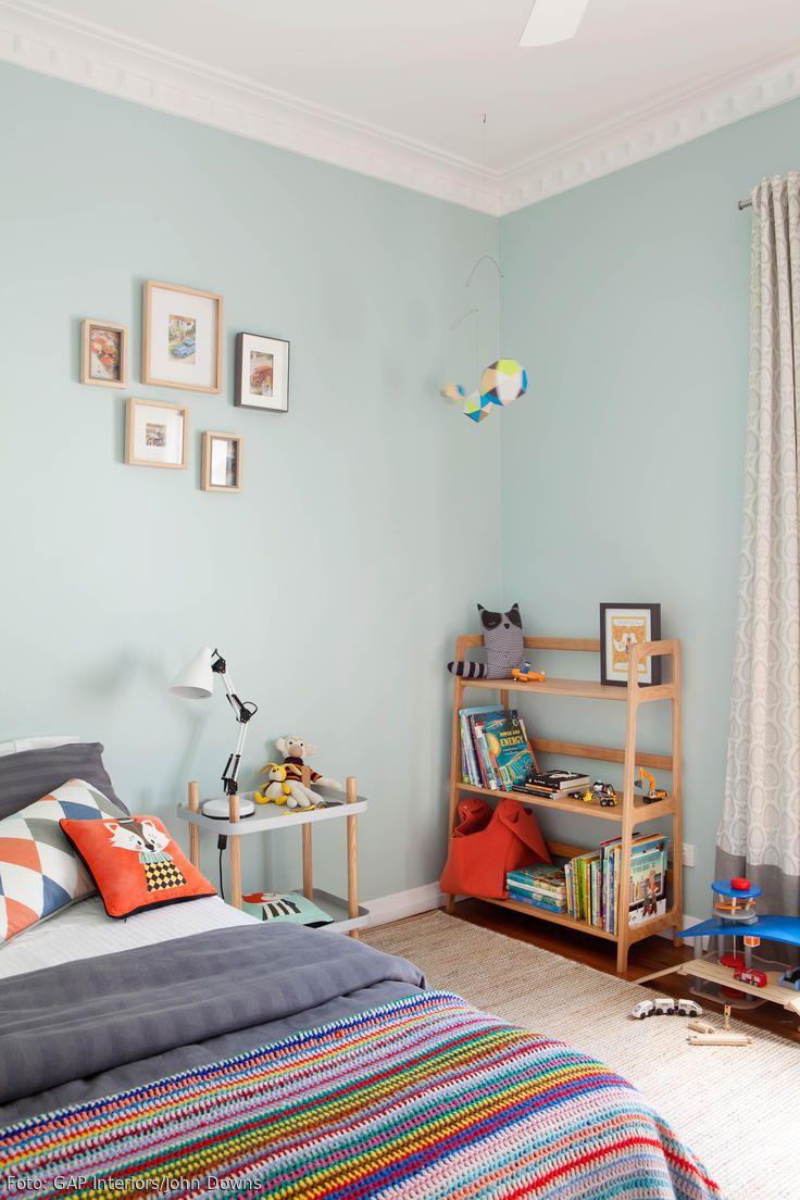 Kinderzimmer mit Farben aufpeppen | Kinderzimmer | Pinterest ...