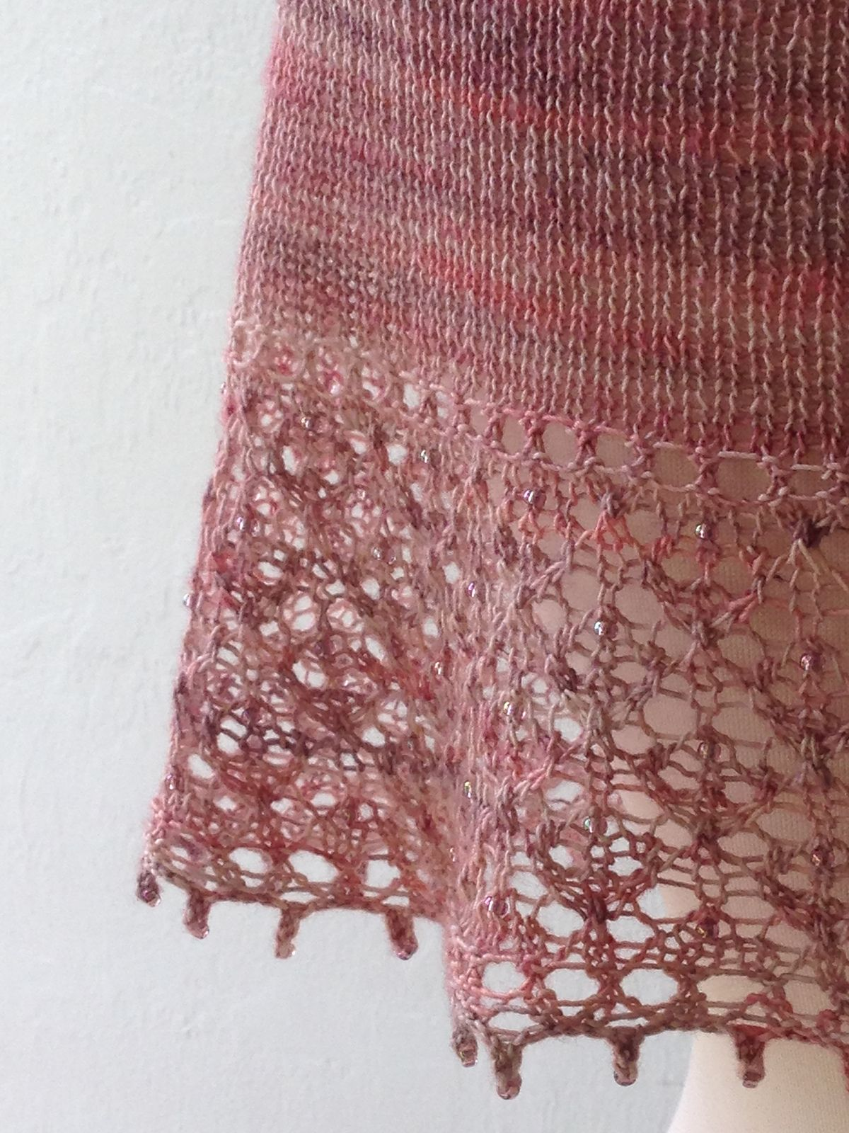 Ravelry: gulfcoast57's LOVE IN A MIST