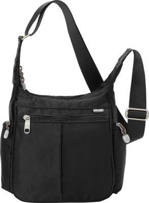f338053a840de6 eBags Piazza Day Bag Black - via eBags.com! | travel bags | Bags ...