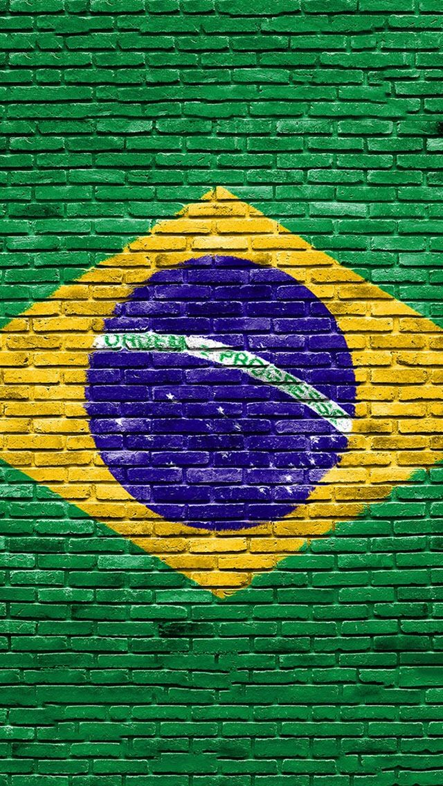 Paradise On Brazil Rio De Janeiro In Brazil Desktop
