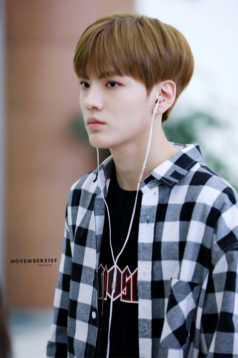 Bi Wenjun Idol Artist Boys