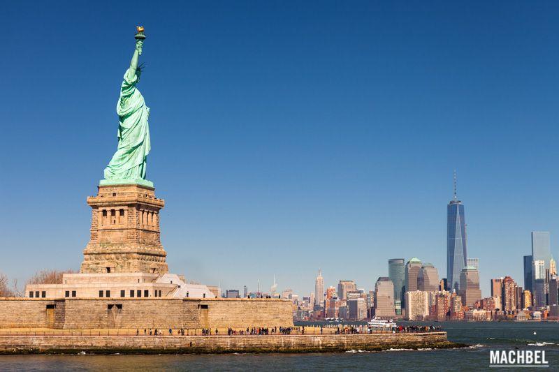 Pin En New York