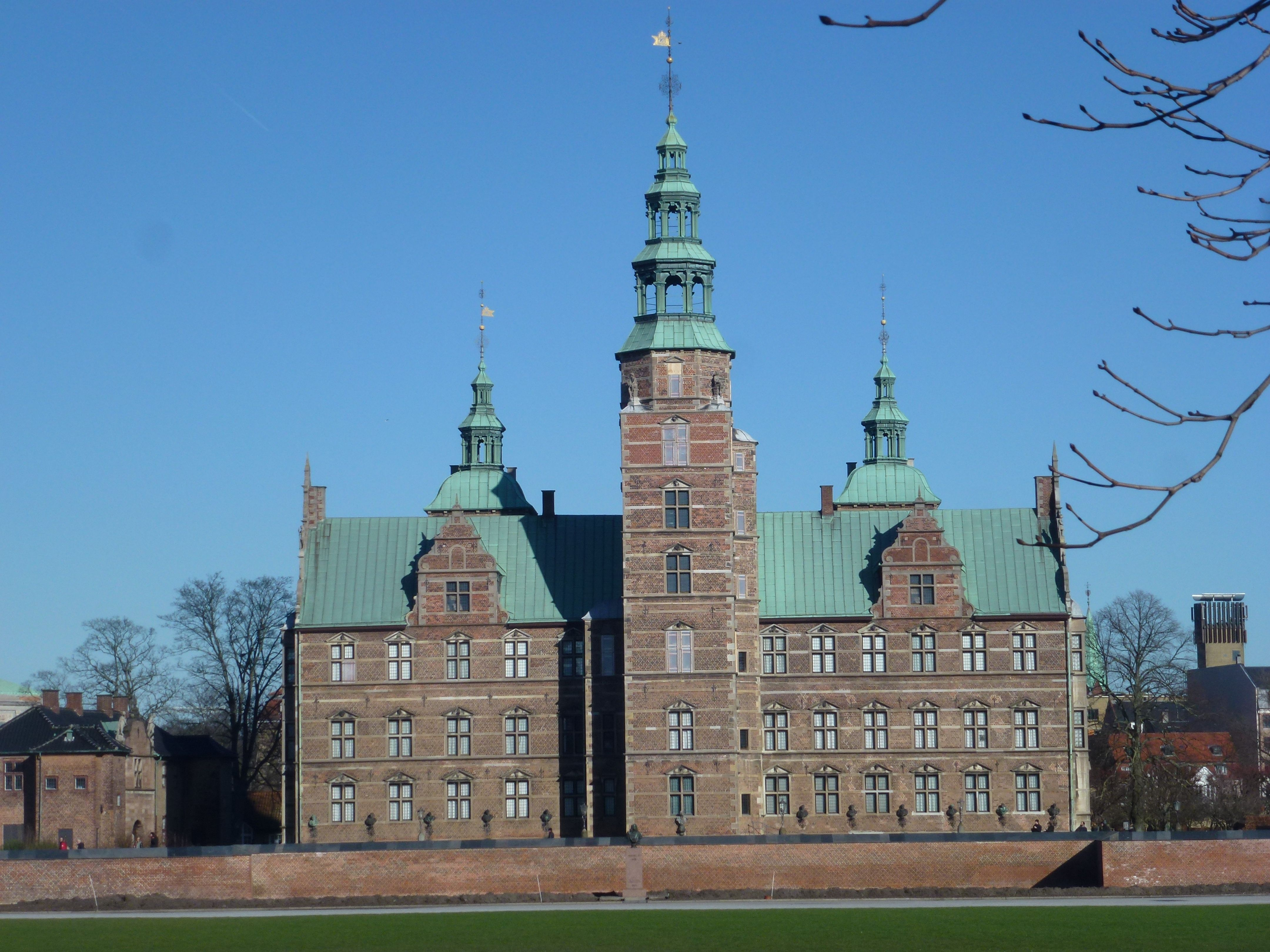 Rosenborg Slot Kulturnat 2019