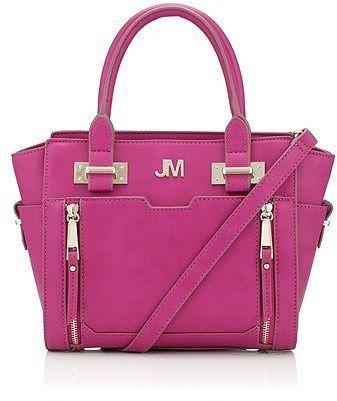 Womens Magenta Tote Bag From Lipsy 55 At Clothingbycolour