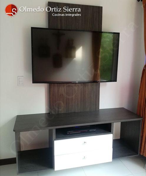 Mueble Para Televisor Pequeo Centros De Entretenimiento