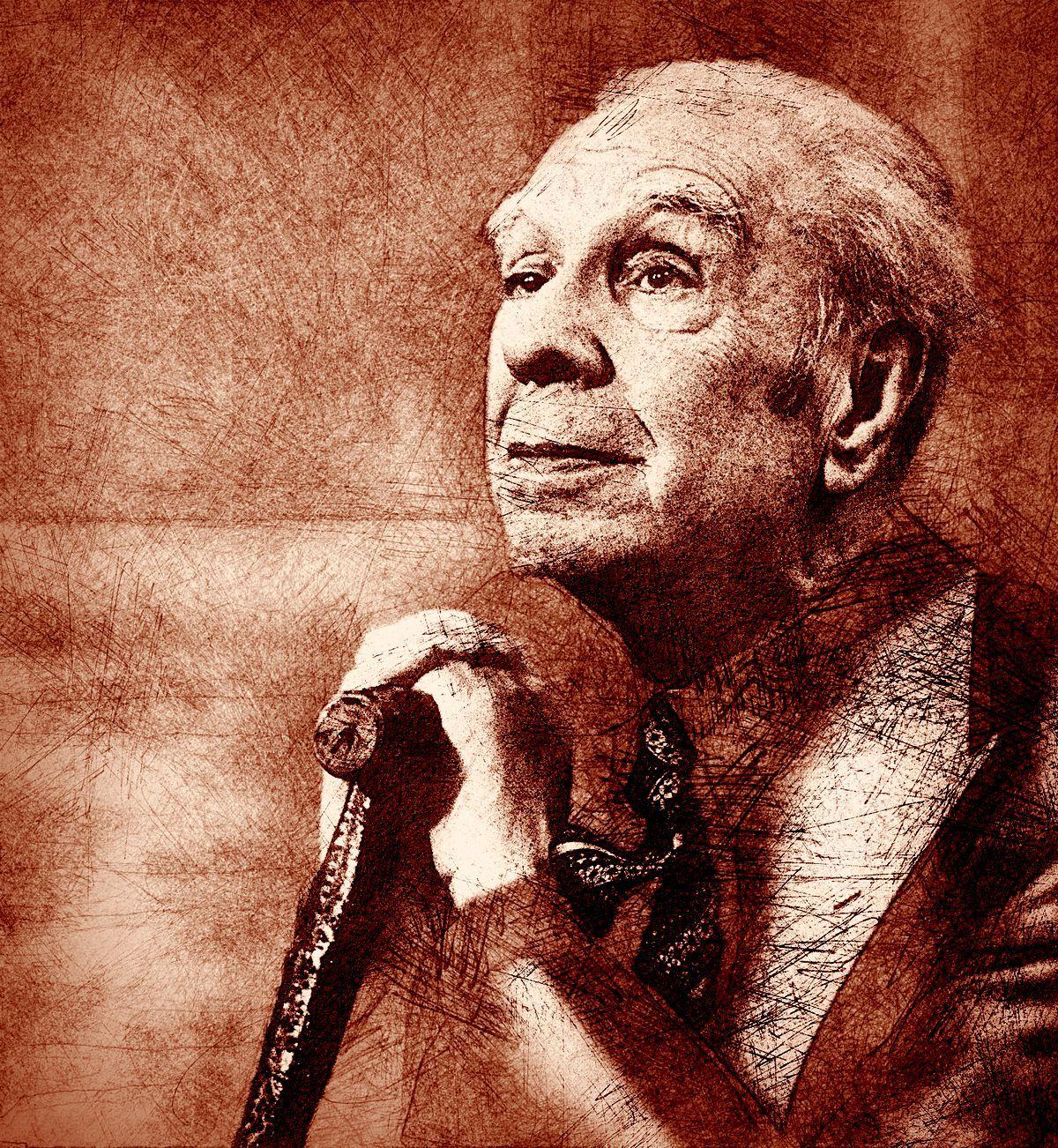 Jorge Luis Borges, el grande | La Nación