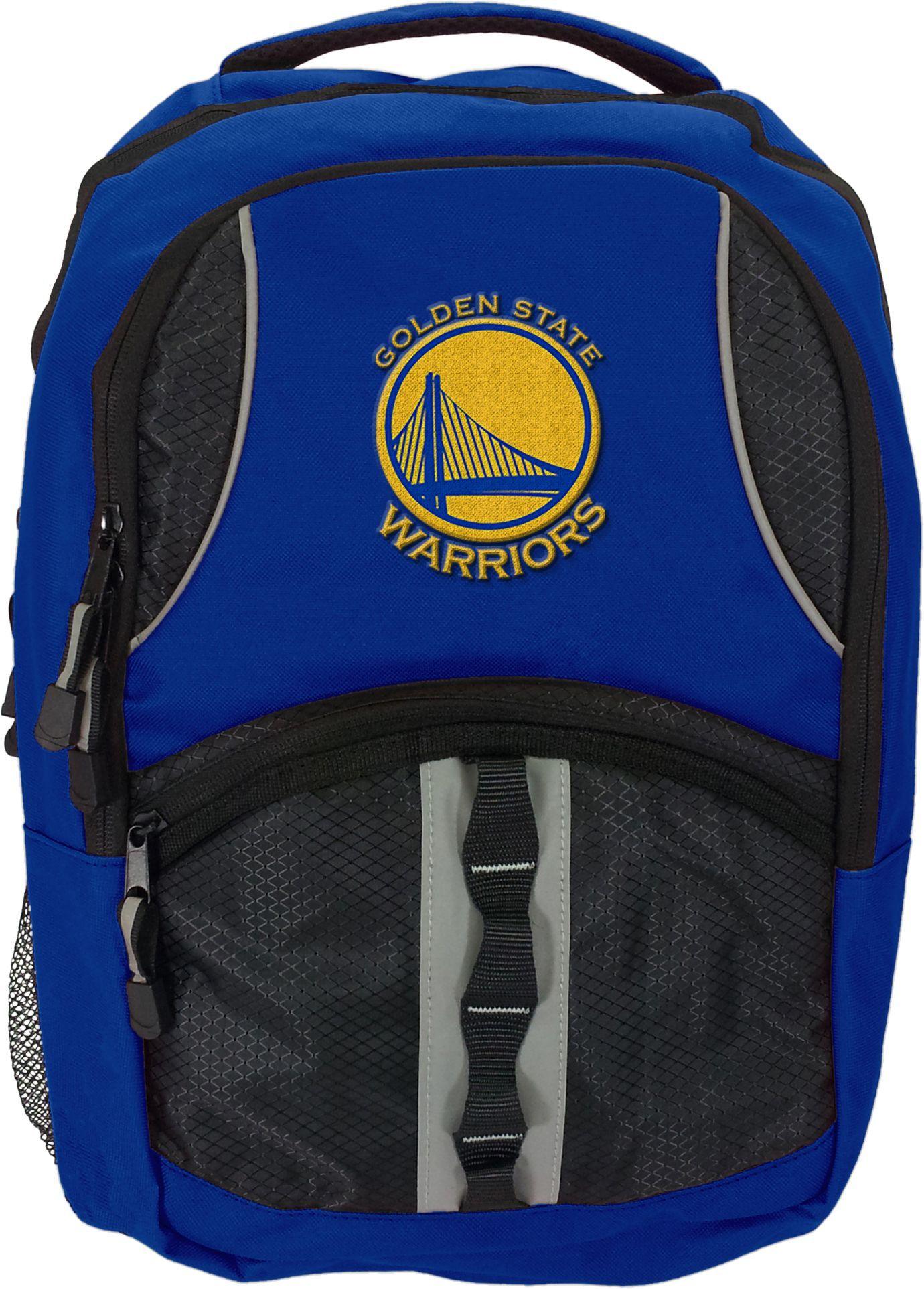 9f8bbc1e176 Northwest Golden State Warriors Captain Backpack