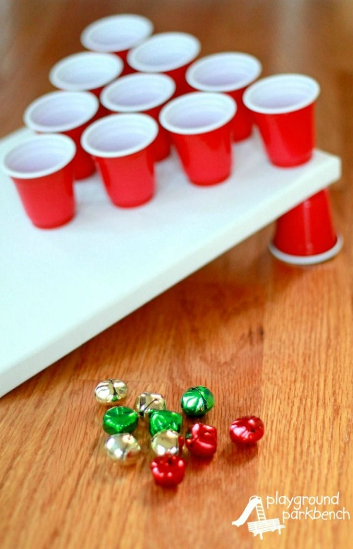 22 Playful Ideas for Christmas Games Your Kids Will Love | Jingle ...