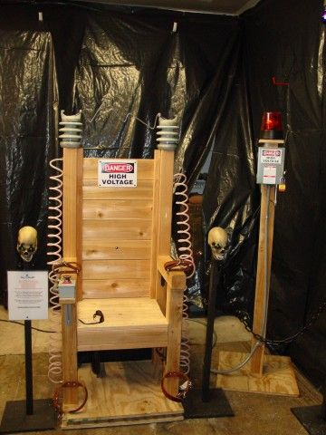 The 25 Best Electric Chair Ideas On Pinterest Diy